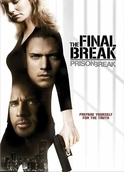 Watch Prison Break: The Final Break