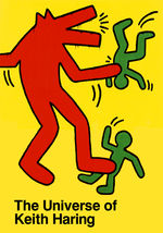 Watch The Universe of Keith Haring