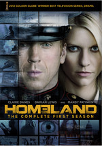 Watch Homeland: Season 1