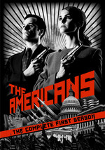 Watch The Americans: Season 1