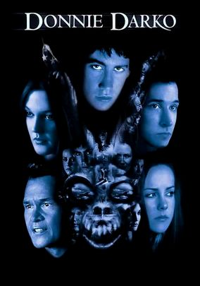 Watch Donnie Darko