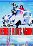 Herbie Rides Again