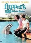 Flipper&#039;s New Adventure