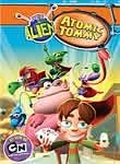 Pet Alien: Atomic Tommy