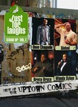 Just for Laughs: Stand-Up: Vol. 1: Best of the Uptown Comics