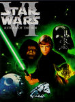 Star Wars: Episode VI: Return of the Jedi: Original Theatrical Version