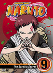 Naruto: Vol. 9: The Scroll&#039;s Secret