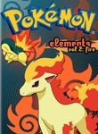 Pokemon Elements: Vol. 2: Fire