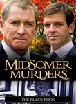 Midsomer Murders: The Black Book
