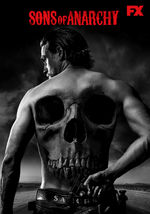 Sons of Anarchy: Season 5 (2012) [TV]