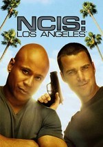 NCIS: Los Angeles: Season 4 (2012) [TV]