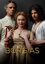 The Borgias: Season 3 (2013) [TV]