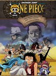 One Piece: The Desert Princess and the Pirates (2007)
