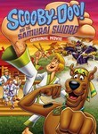 Scooby-Doo! and the Samurai Sword (2009)