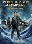 Percy Jackson and the Olympians: The Lightning Thief (2010)