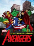 The Avengers: Earth's Mightiest Heroes: Season 1 (2010) [TV]