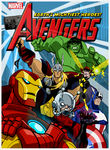 The Avengers: Earth's Mightiest Heroes (2010) [TV]