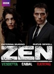 Zen: Series 1 (2011) [TV]