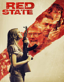 Red State Cover