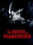 The Bride of Frankenstein box art