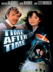 Time After Time box art