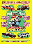 Hollywood&#039;s Hot Wheels