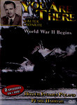 You Are There: World War II Begins