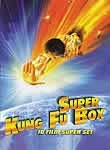 Super Kung Fu: Monkey with 72 Magic / Ninja Untouchables