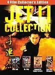The Jet Li Collection: Legend of Kung Fu Hero / Lee-thal Weapon