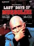 Last Days of Mussolini