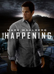 The Happening (2008) Box Art