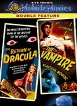 The Return of Dracula / The Vampire