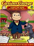 Curious George: Leads the Band and Other Musical Mayhem