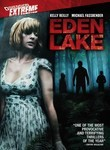 Eden Lake (2008) box art