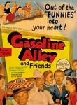 Gasoline Alley / As You Were / Mr. Walkie Talkie