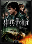 Harry Potter the Deathly Hallows: Part II box art