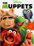 The Muppets box art