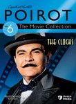 Masterpiece Mystery!: Poirot: The Clocks