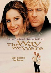 Rent The Way We Were on DVD