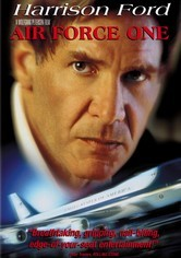 Rent Air Force One on DVD