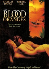 Rent The Blood Oranges on DVD