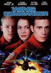 Rent Wing Commander on DVD