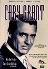 His Girl Friday / Cary Grant on Film