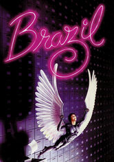 Rent Brazil on DVD