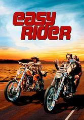 Rent Easy Rider on DVD