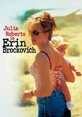 Rent Erin Brockovich on DVD