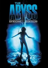 Rent The Abyss on DVD