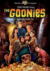 Rent The Goonies on DVD
