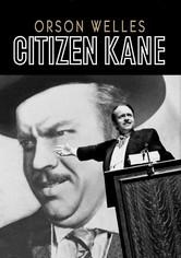 Rent Citizen Kane on DVD