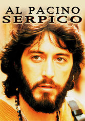 Rent Serpico on DVD